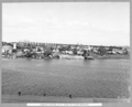 Queensland State Archives 3605 General view of steel spans of south approach Brisbane 23 November 1937.png