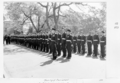 Queensland State Archives 4830 Opening of Parliament Sir John Lavarack inspecting Guard 1953.png