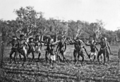 Queensland State Archives 5801 Dancers Palm Island June 1931.png