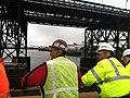 Quincy, Administrator DePaola, Fore River Bridge 2, May 29, 2013 (8878803115).jpg