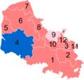 Résultats des élections législatives du Pas-de-Calais en 2012.png