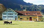 Bauernhaus Blumenau