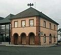 Rœschwoog, Mairie.jpg