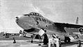RAF Bruntingthorpe - Boeing B47 parked.jpg