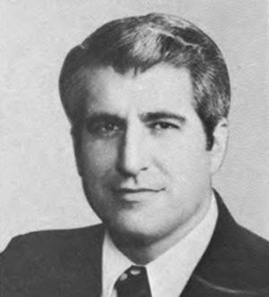 Robert Gammage