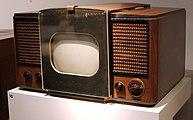 Televíziókészülék (1946-ban)