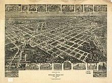 Rocky Mount, North Carolina - Wikipedia