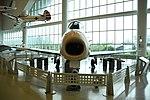 ROKAF F-86F(24-759) front view at Jeju Aerospace Museum October 5, 2018.jpg