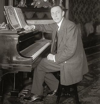 Anna Anderson - Pianist and composer Sergei Rachmaninoff paid for Anna to stay at the Garden City Hotel on Long Island, where she first used the name Anderson.