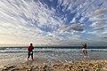 Racket on the beach 2.jpg