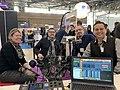 Radio Pluriel at Mondial des Métiers 2020 (8) - ORT Lyon.jpg
