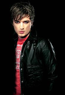 Radu Sîrbu Moldovan singer and music producer (born 1978)