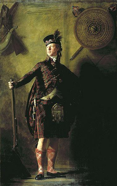 Fichier:Raeburn; Glengarry 1812.jpg