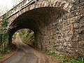 Railway bridge, Wray Brook valley - geograph.org.uk - 1228424.jpg