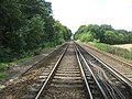 Railway to Pluckley - geograph.org.uk - 1427795.jpg