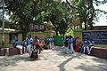 Ramakrishna Vivekananda Mission Entrance - Gwalior House - 7 Riverside Road - Barrackpore - Kolkata 2017-03-30 0928.JPG