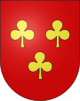 Coat of Arms of Rancate