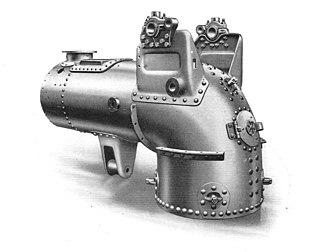 Pistol boiler
