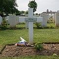 Ranville War Cemetery -7.JPG