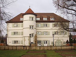 Bad Rappenau Place in Baden-Württemberg, Germany