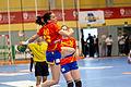 Raquel Caño - Jornada de las Estrellas de Balonmano 2013 - 03.jpg