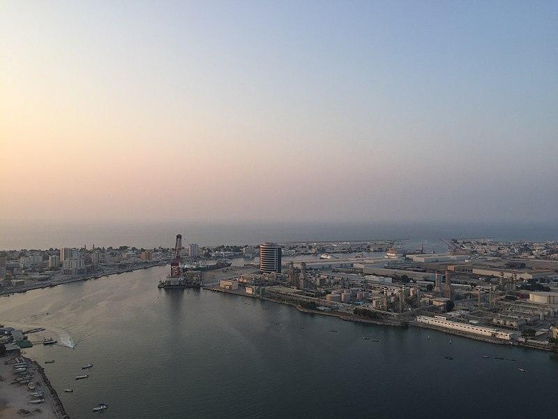 Ras Al Khaimah sunset.jpg