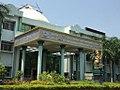 Rashtriya sanskrit Vidyapeetha, Academic Building view 2.jpg