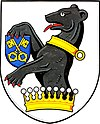 Coat of arms of Ratměřice