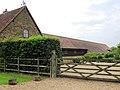 Rear of Barns, Norcott Hill Farm - geograph.org.uk - 1372919.jpg