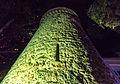 Recklinghausen, Turm an der Engelsburg -- 2013 -- 4895.jpg
