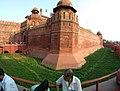 Red fort ,New Delhi.jpg