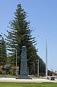 Redcliffe Lest We Forget Memorial-2 (6402115755).jpg