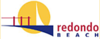 Official logo of Redondo Beach, California