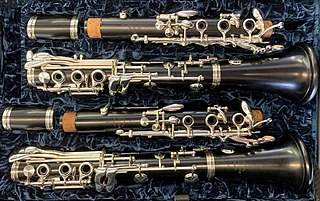 Reform Boehm system (clarinet)