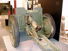 76 мм полковая пушка образца 1939 года - фото 10