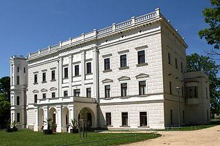 Schloss Krobnitz (Quelle Frank Vincentz, wikimedia)