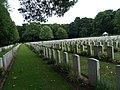 Reichswald Forest War Cemetery (25).JPG