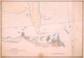 Reinaldo Oudinot, Mappa da Foz do Rio Douro e das Obras Projectadas por Ordem de Sua Magestade para a abertura, e para a defeza da Barra, ca. 1789-11 a 1790-02, Arquivo IGP, CA-301.png
