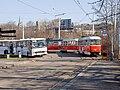 Reko TT Starý Hloubětín - Lehovec, Starý Hloubětín, T3 a NAD.jpg