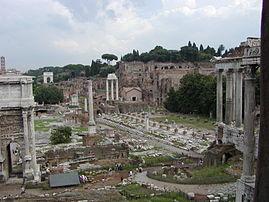 Basilica Sempronia Wikipedia