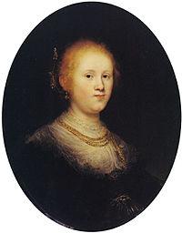 Rembrandt - Portrait of a young woman - Allentown.jpg