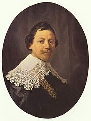 Portrait of Philips Lucasz. (....-1641)