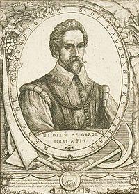 Image illustrative de l'article René de Goulaine de Laudonnière