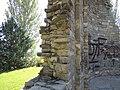 Restos de la Iglesia de Santa María de Gavín (8009147436).jpg