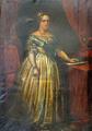 Retrato de D. Maria II - António José Pereira (Reservas do Museu Municipal de Penafiel).png