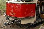 Retrotramvaj T2 1435 na lince č. 5 (2).jpg