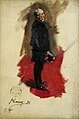 Reverend Donald Macleod, DD, the Queen's Chaplin (37687772295).jpg