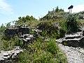 Rià i Cirac. Rià. Castell de Rià 8.jpg
