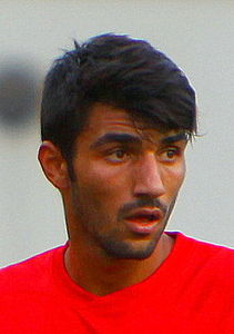 Ricardo Esgaio 2012 close-up.jpg