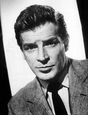 Basehart, Richard (1914-1984)